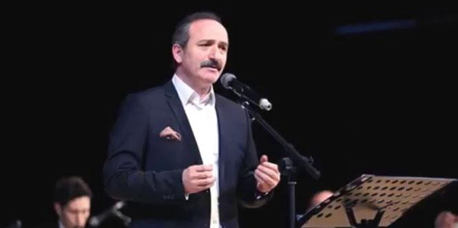 ERENLER MECLİSİ KENAN RIFAÎ HZ.