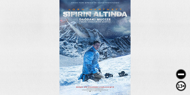 SIFIRIN ALTINDA: DAĞDAKİ MUCİZE (6 BELOW: MIRACLE ON THE MOUNTAIN)