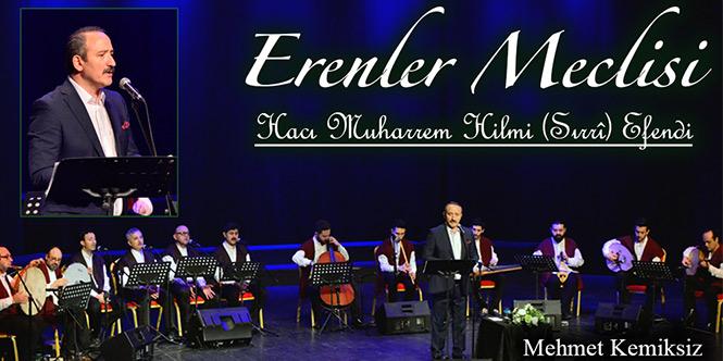 ERENLER MECLİSİ