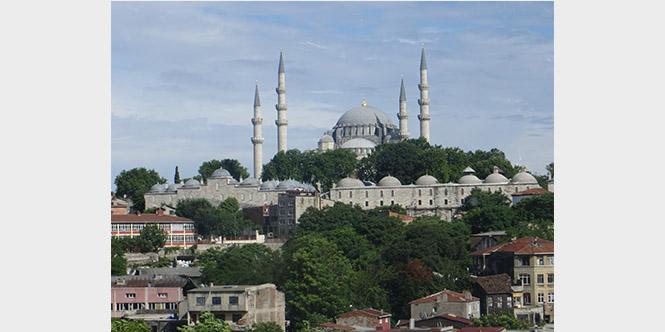 ŞEHİR VE KÜLTÜR VE SEMİNERLERİ: İSTANBUL