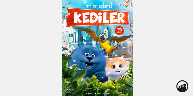 KEDİLER (THE CATS)