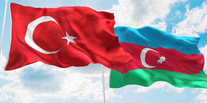 Azerbaycan Bağımsızlık Günü Özel Programı