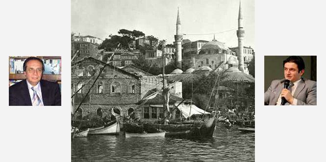 Kültür ve Edebiyatımızda İstanbul