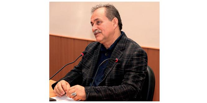 Felsefe Söyleşileri: Dr. Sait Başer