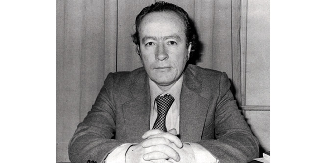 Prof. Dr. Erol Güngör'ü Anma Programı