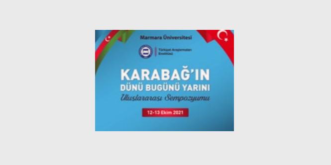 Karabağ'ın Dünü, Bugünü, Yarını