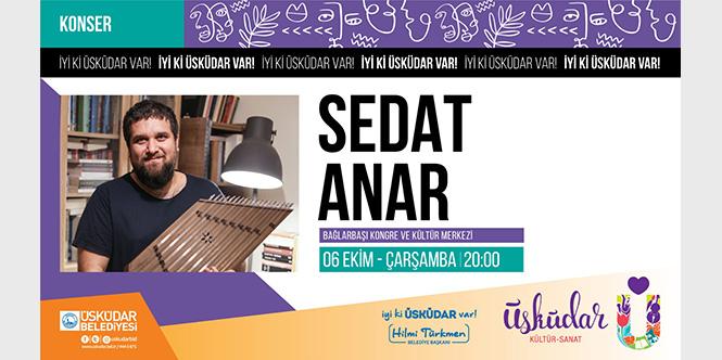 Sedat Anar