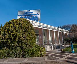 Altunizade Kültür ve Sanat Merkezi