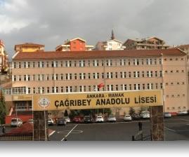 Çağrı Bey Anadolu Lisesi