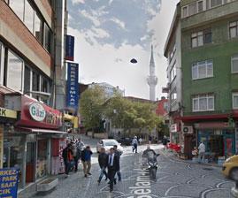 İstanbul Kültürünü Yaşatma Derneği