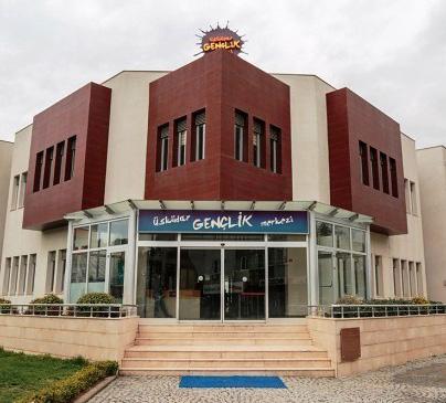 Üsküdar Gençlik Merkezi
