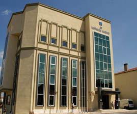 Yavuztürk Niyazi Sayın Kültür Merkezi