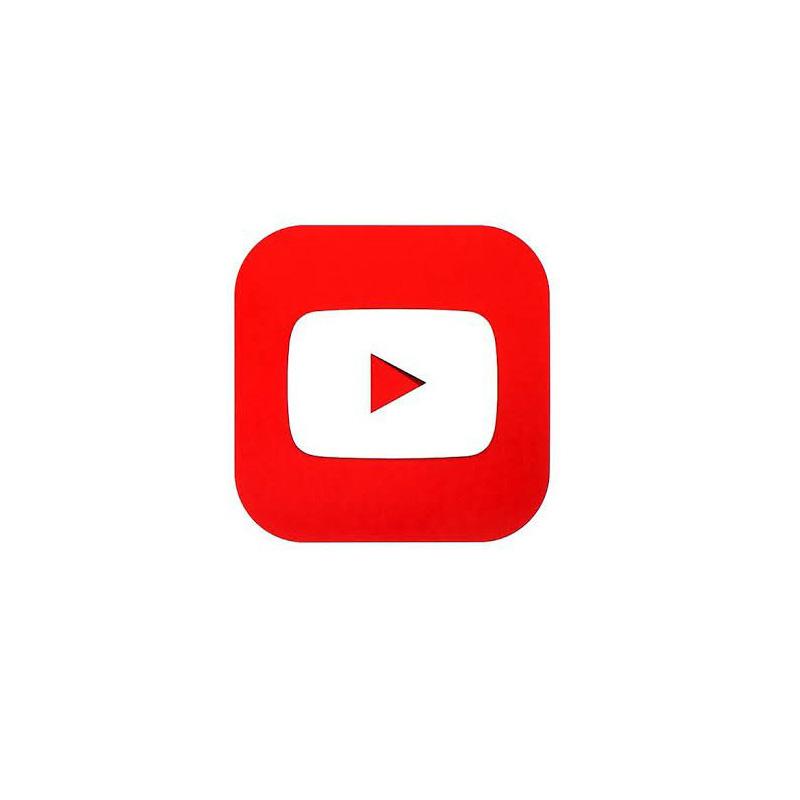 Youtube (Canlı Yayın)