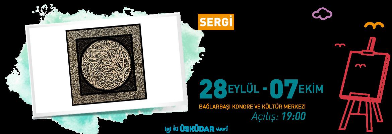 ANADOLU'NUN SANATLARI SERGİSİ